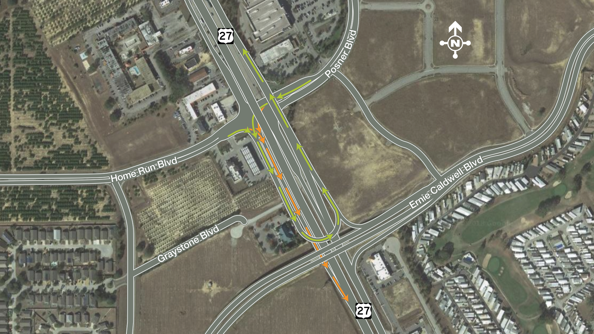 3388-US-27-Posner-Blvd-Interchange-Rendering
